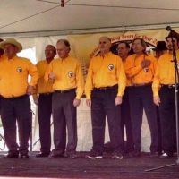 Streets Filled With Talent: Fault Line A Cappella Chorus